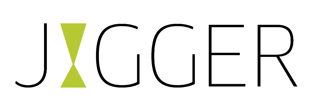 Jigger Events Logo
